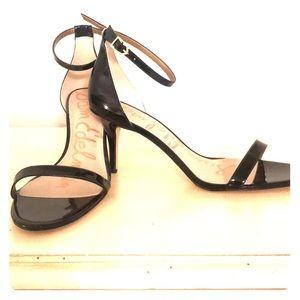Sam Edelman ankle strap sandal size 13